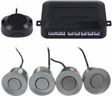 Sensores De Estacionamiento Reversa Retroceso Sensor Parking Universal Para Auto