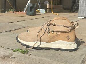 Mens timberland Brooklyn Chukka Boot size 9