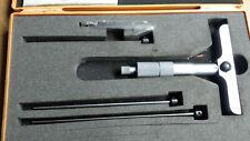 Mitutoyo 129 132 Depth Micrometer