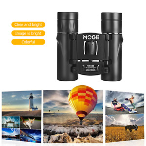 Portable Mini Telescope 100X22 HD Phone Night Vision Outdoor Binoculars