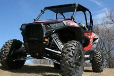 RZR 900 Roof, Windshield, and Cab Back Combo