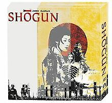 Shogun (Box Set, 5 DVDs) von Jerry London | DVD | Zustand gut