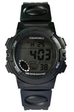 Aqua Force Digital Aquatic Combat Watch (50M Water Resistant)