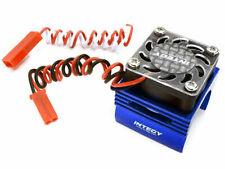 Integy Motore Dissipatore + Ventola Raffreddamento per Traxxas 1/16 E-Revo /