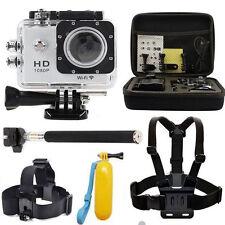 HD 1080P SJ7000 Waterproof Full 12MP Car Cam Sports Action Camera DV Camcorder
