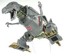 Brand New Sealed Transformers GRIMLOCK MASTERPIECE MP-08 2010