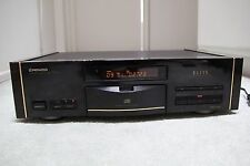 Pioneer PD-65 Elite Reference CD Compact Disc Player