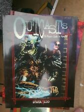 Outcasts - A Players Guide to Pariahs (World of Darkness)
