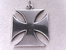 JAMES AVERY, IRON CROSS, .925, RETIRED!! (20003706)