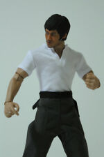 Bruce Lee The Big Boss 1/6 Scale Action Figure