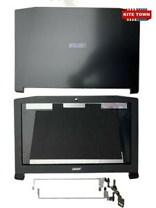New Acer Nitro 5 AN515-51 53 41 42 Back Cover + Front Bezel + Hinges AP211000700