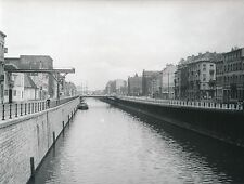 GAND c. 1950 - Canal Peniche  Belgique - Div 5320