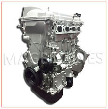 ENGINE TOYOTA 3ZZ-FE FOR COROLLA & AVENSIS 1.6 LTR VVTi PETROL 2001-08