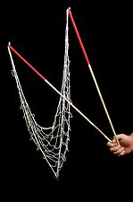Monster Bubbles 105-Section Wind/Twirl Wand (2-piece, fishing pole style)