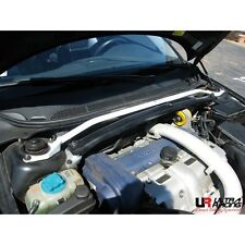 VOLVO S60R ULTRA RACING 2 POINTS FRONT STRUT BAR (UR-TW2-192)