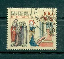 Allemagne -Germany 1993 - Michel n. 1701 - Edwige de Silésie