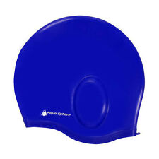 Aqua Sphere Aqua Glide Swimming Cap 20919n Black