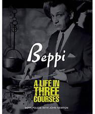 Beppi A Life in Thee Courses Sydney Restauranteur Beppi Poles