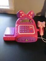 Minnie Mouse Bowtique Cash Register