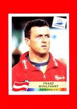WC FRANCE '98 Panini 1998 - Figurina-Sticker n. 155 - WOHLFAHRT- ÖSTERREICH -New