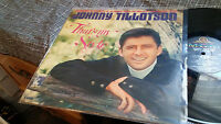 Johnny Tillotson LP That's My Style MGM 4302