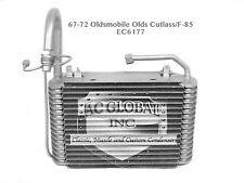 67 68 69 70 71 72 Oldsmobile Cutlass F85 Supreme Evaporator Core Olds OEM EC6177