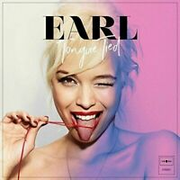 EARL : TONGUE TIED - BRAND NEW & SEALED CD[[