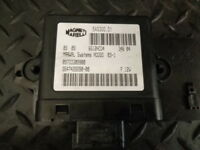 2005 CITROEN C4 2.0 HDi 16V VTR PLUS 5DR PARTICULATE DPF ECU MODULE 9647428280