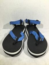 6f1e50134aceac Teva Med (1 in. to 2 3 4 in.) Women s Sandals Size 11 for sale