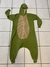 Unisex Adult Standard Anime Kigurumi Animal Cosplay Costumes Dinosaur One Piece
