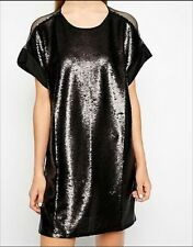 Little White Lies sequin dress size XS RRP £79.50