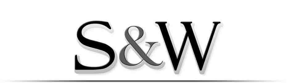 Spencer & White