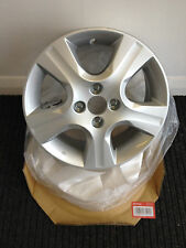 "GENUINE HONDA JAZZ Alloy Wheel/Spare wheel,15"" 2009-2015 *BRAND NEW & FREE POST*"