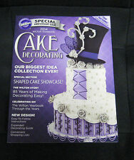 WILTON CAKE DECORATING BOOK 2014 YEARBOOK FREE SHIPPING BRAND NEW!!!