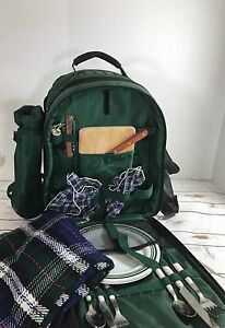 PICNIC TIME - BACK PACK FOR 2 Romantic Camping Hiking
