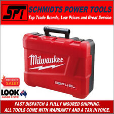 MILWAUKEE M12 CARRY CASE SUITS 12 VOLT FUEL BRUSHLESS DRILL M12CPD or M12CDD