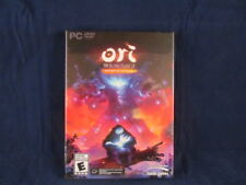 Ori and the Blind Forest: Definitive Edition (PC, 2016) - NEW