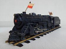 LIONEL USA Scala 0 locomotiva 2025 vapore con Tender 1/45 1:45