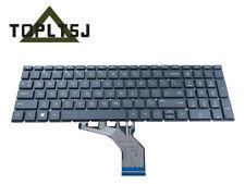 New listing New Keyboard For Hp 15-cr0088cl 15-cr0010nr 15-cr0075nr 15-cr0035nr Laptop Black