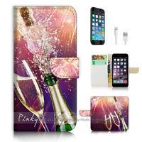 ( For iPhone 6 Plus / iPhone 6S Plus ) Case Cover P2946 Wine