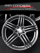 18 Zoll Felgen VW Passat CC R36 Touran Tiguan Scirocco R RS4 Audi A4 A6 TT A5 RS