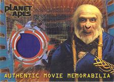 Planet of the Apes (2001) - Sandar's Robe Costume Card