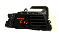 P3 Cars Integrated Vent VIDI OBD2 Gauge 08-12 BMW E90 E92 335i M3 Pre-Installed