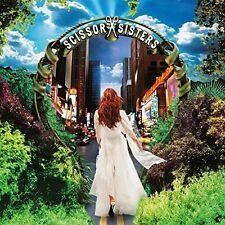 Scissor Sisters - Scissor Sisters [New Vinyl] Holland - Import