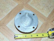 Nos Vintage PPT PassePartout Twin Tracked Vehicle Axle Bearing Retainer Housing