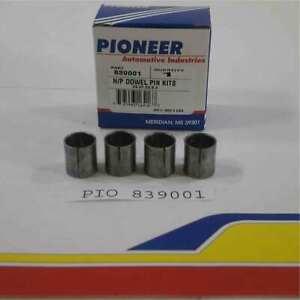 Pioneer Products 839001  Dowel Pin Kits