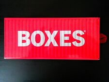 Boxes - Party Family Auction Bidding Board Game --- BRAND NEW ---