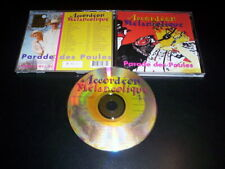 Accordeon Melancolique ‎– Parade Des Poules CD  Sterkenburg Records