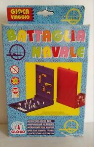 BATTAGLIA NAVALE TASCABILE VINTAGE