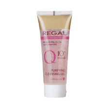 REGAL Q10 Minerals Purifying Cleansing Gel 100ml Minerals for Sensitive Skin